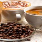 Latte vs Coffee vs Mocha
