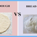 Pizza Dough VS Bread Dough