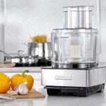 The Best Electric Vegetable Chopper